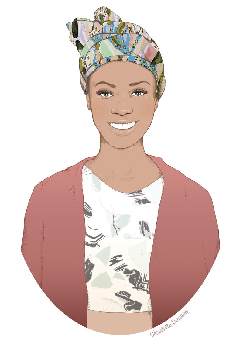 illustration-metisse-girl