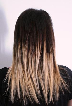 Mon Ombre Hair Crecre